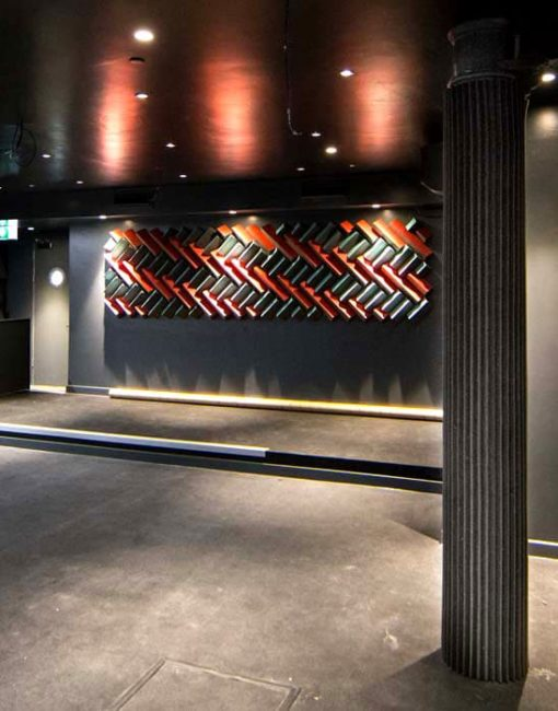 Bespoke Acoustics for Another_Space