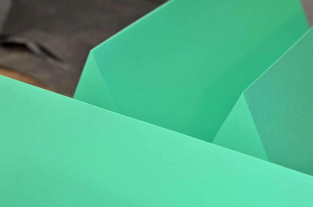 Castrol green