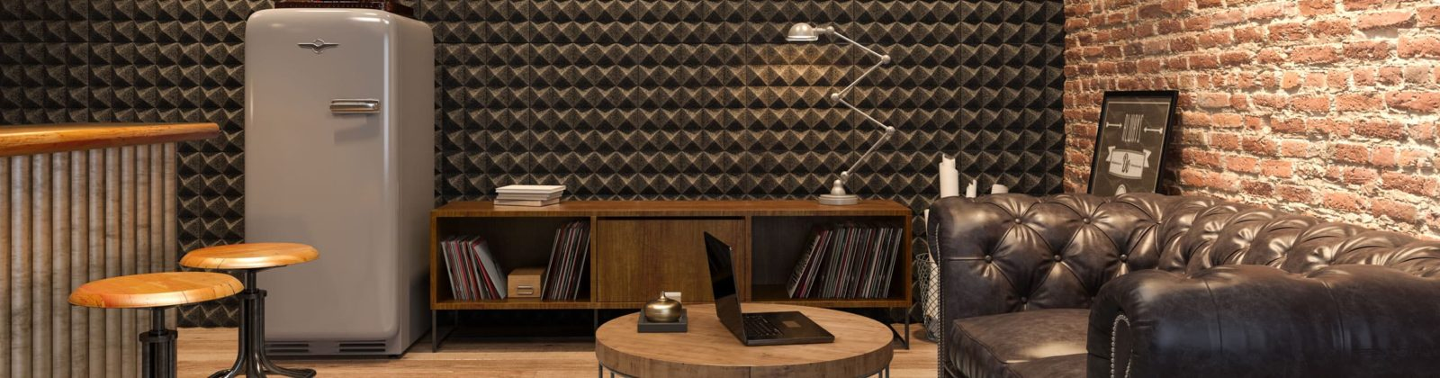 Commercial soundproofing