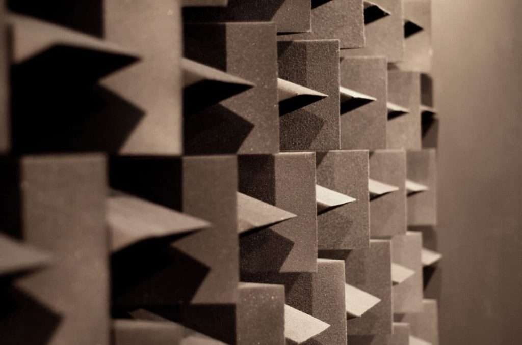 Ministry of Sound Sound Zero soundproofing
