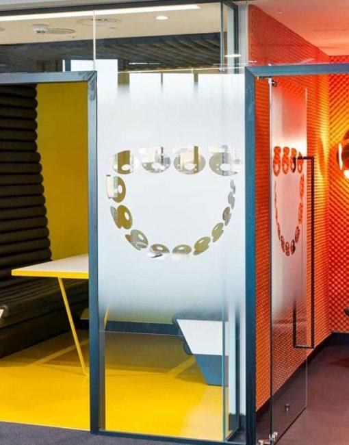 Modus Office Pods by Sound Zero