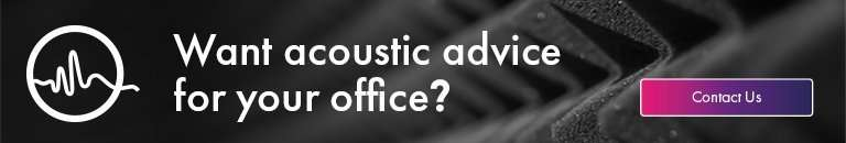 Contact Sound Zero now for advice with your office acoustics
