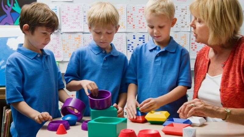 acoustic soundproofing solutions in education