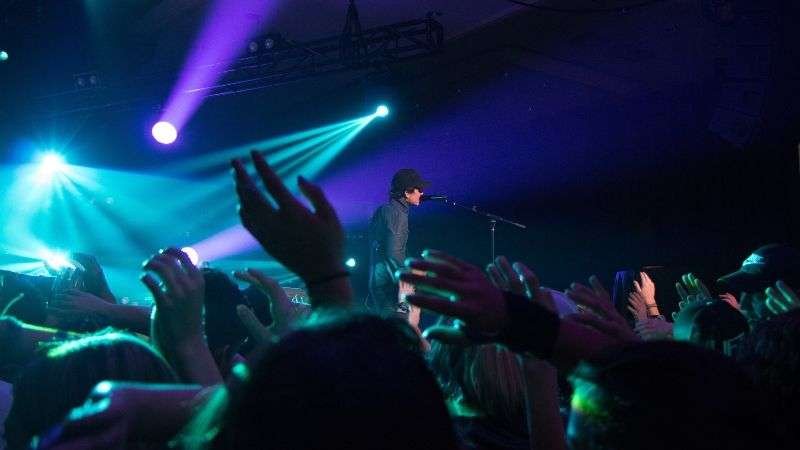 acoustic soundproofing solutions in music venues