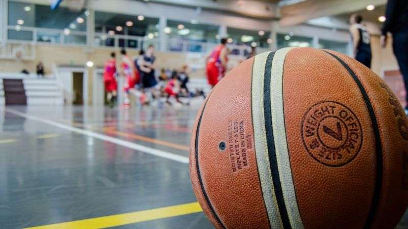 acoustic soundproofing solutions in sports facilities
