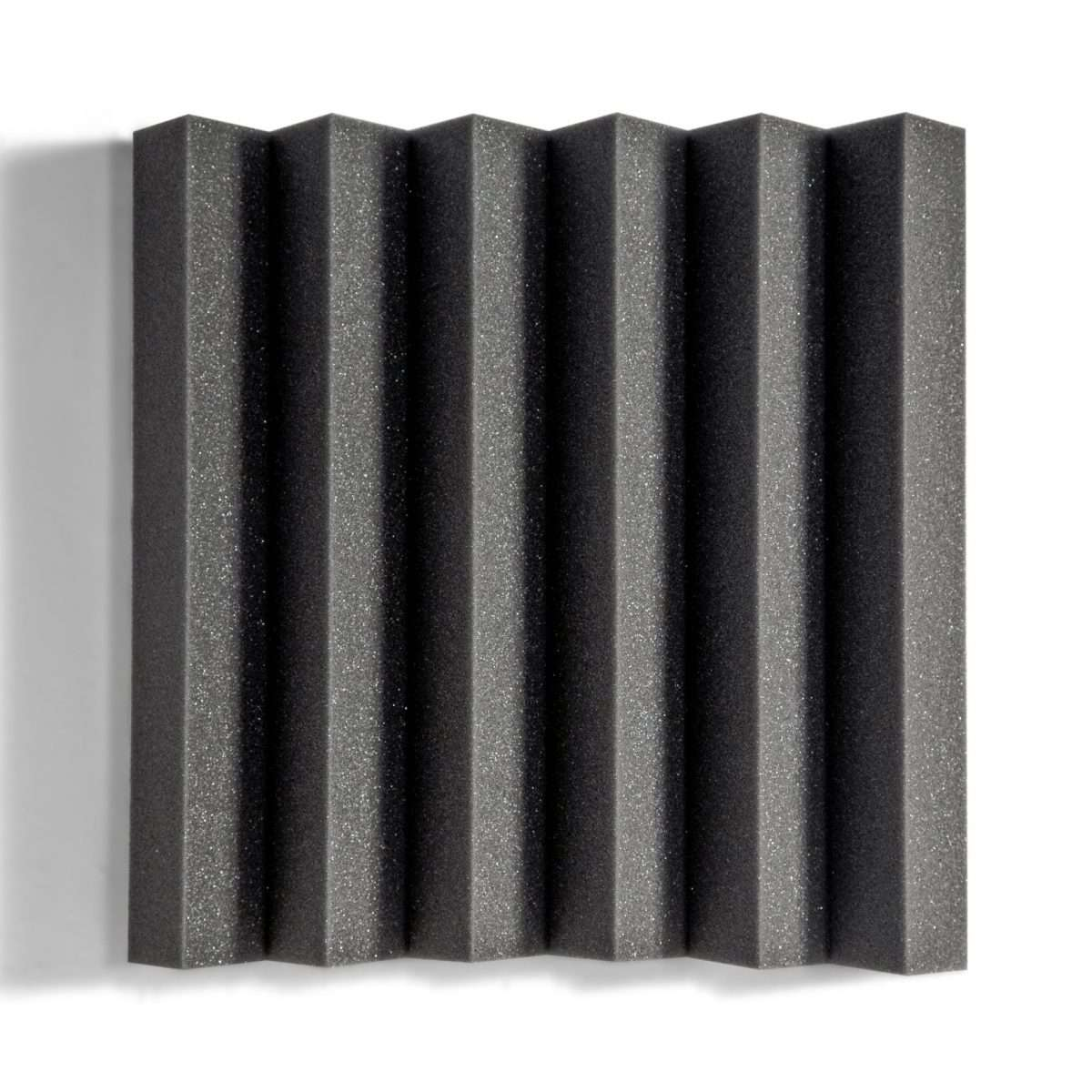 Our Ridge Tiles can be used for a range of applications including Acoustic professional studios, rehearsal rooms, concert halls, podcasting, churches, home theatres, vocal booths, home studios, offices, man caves, dog kennels, utility closets, and more...