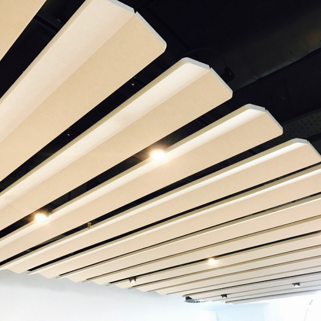 Treating your walls and ceilings with acoustic panels