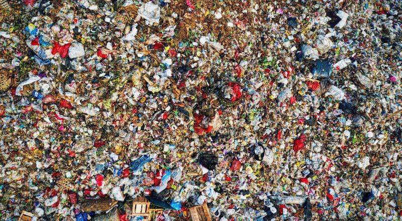 Reducing waste | Sound Zero
