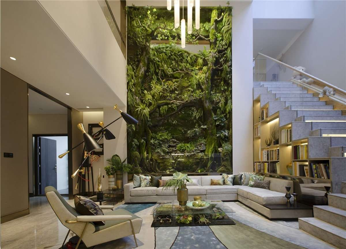 biophilic design architecture