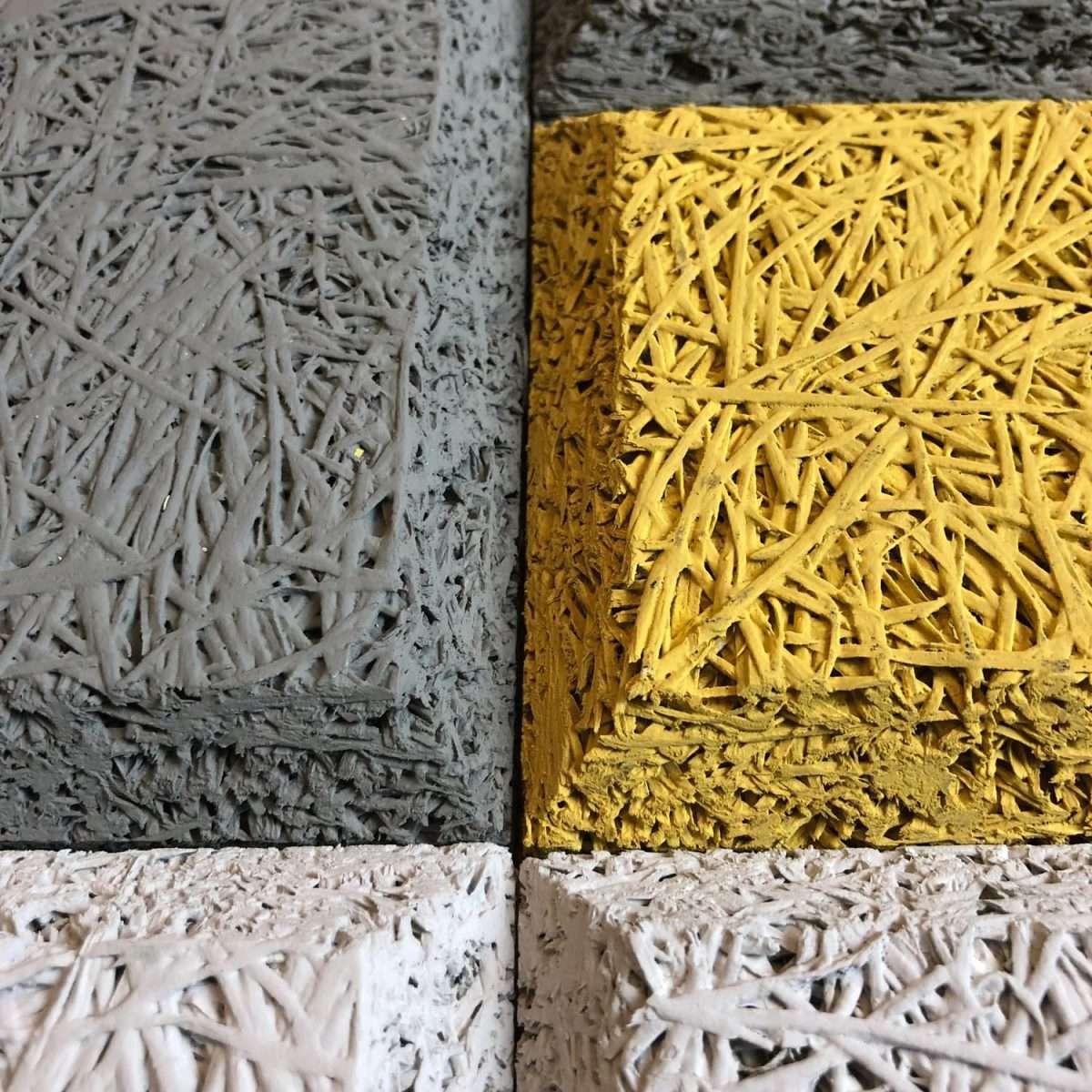 Wood Wool Panel