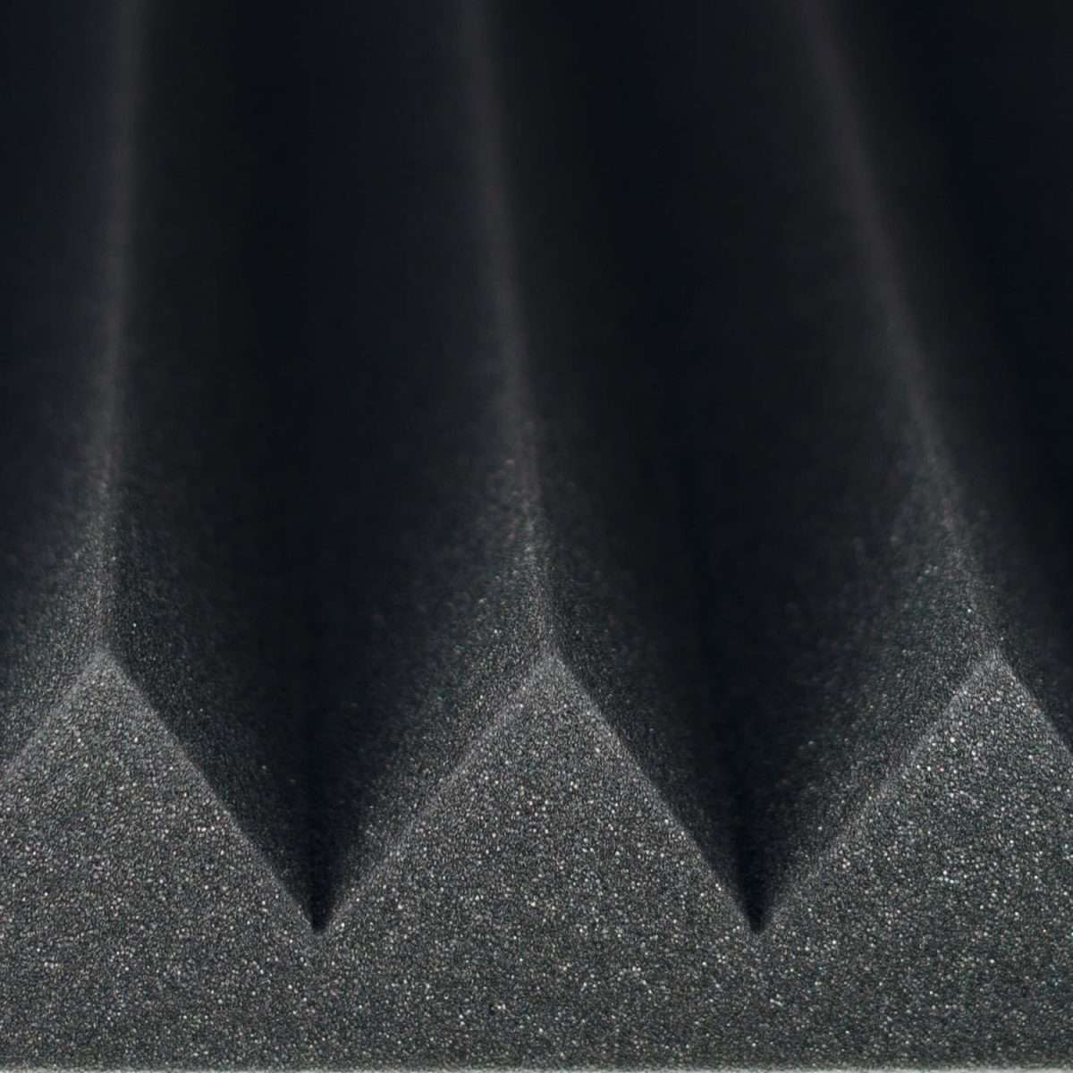 G25 ridged foam