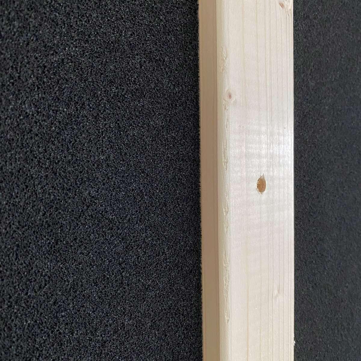 Soundproofing-foam-Class-O-detail