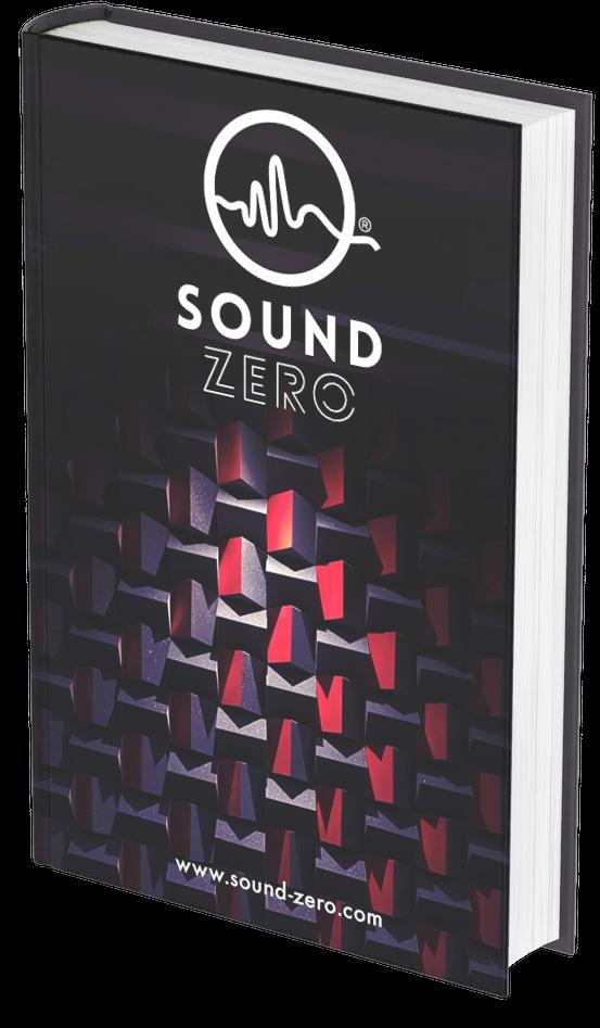 Sound Zero case study guide