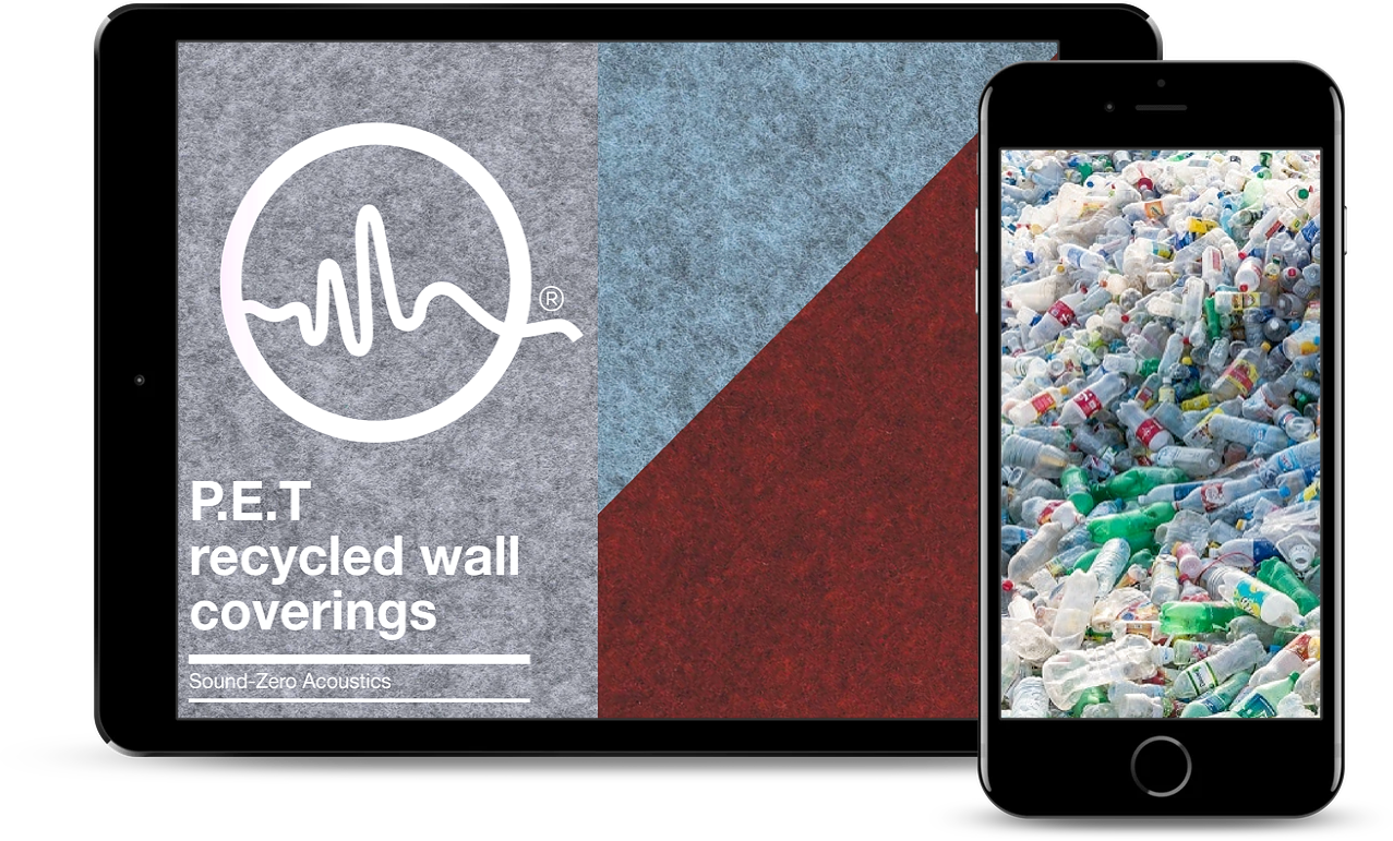 Recycled wall coverings download